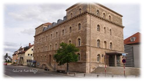 Amtsgericht Neustadt Aisch
