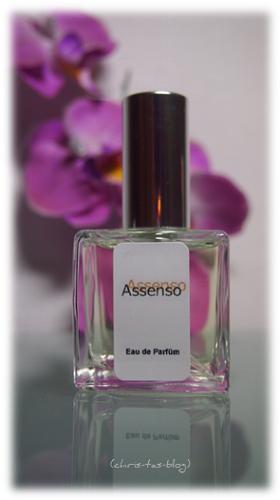 Assenso Eau de parfüm Vebelle Cosmetik