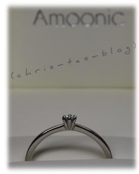 Assurance Ring Diamant