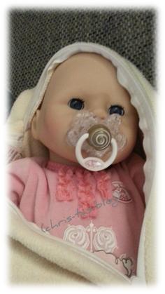 Baby Annabell für meine Enkeltochter