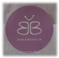 Baby Box Produkttest