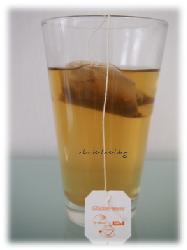 Bad Heilbrunner Tee Glücksmoment