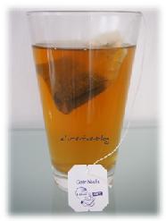 "Bad Heilbrunner Tee ""Gute nacht"""