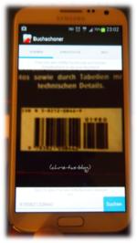 Herma Buchschoner-App: 5 MittesterInnen gesucht