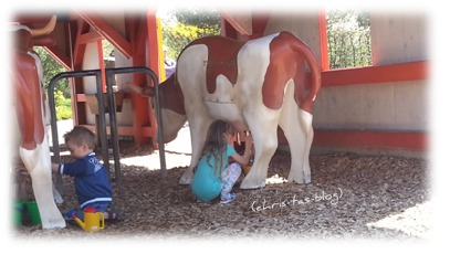 Bauernhof Playmobil-Funpark