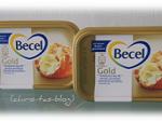 Becel Gold Testpaket