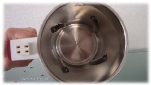 Behälter Philips Soup maker