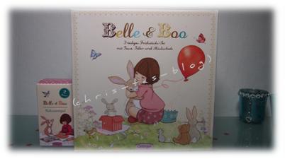 Belle & Boo - niedliche Fanartikel