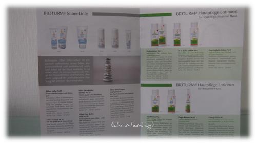 Bioturm ® Katalog