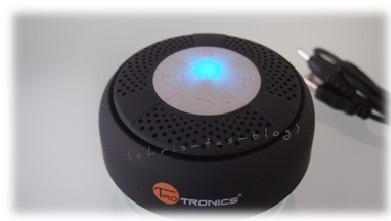 BlueTooth Verbindung TaoTronics®