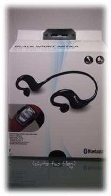 Bluetooth Kopfhörer von NGS