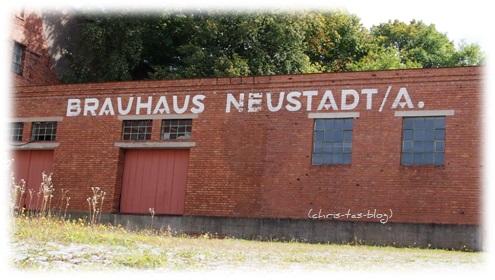 Brauhaus Neustadt Aisch
