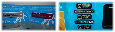 BringMeBack Labels