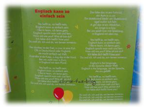 Liedtexte zum Mitsingen Kinderlieder