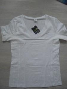 Laulas Hemd - ausgepackt