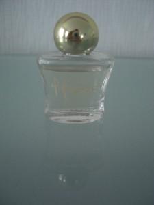 Martine Micallef hat ihren eigenen Duft kreiert: MON PARFUM