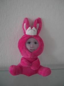 Foto-Puppen von MyBuddies