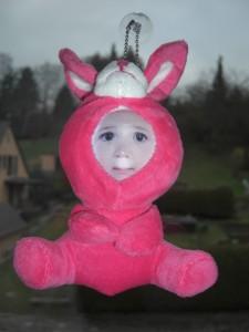 Foto-Puppen von MyBuddies mit eigenem Gesicht