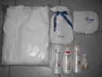 Mein Gewinn: Wellness-Paket von Dove