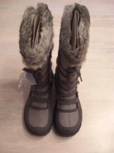 Meine neuen Stiefel von elbandi