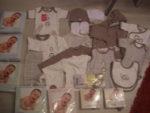 Produkttest Bettinett: Erstausstattung von BabyButt #baby #kinder