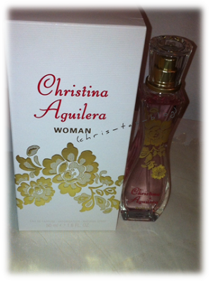 Christina Aquilera Woman im Test