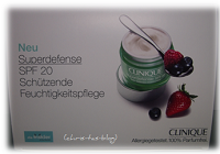 Clinique Superdefense SPF20