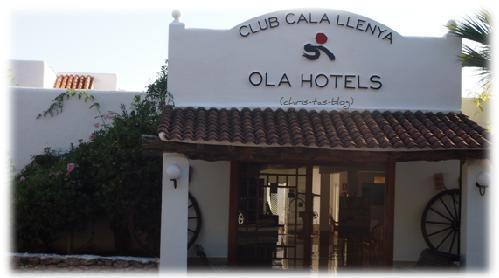 Club Cala Lllenya Ola Hotels