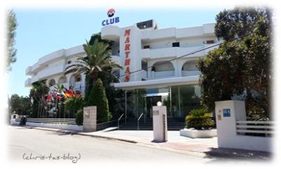 Club Martha´s Mallorca