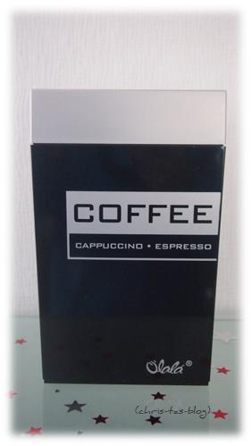 Coffee Line von O´lala Dosenkaufhaus