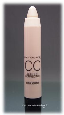 Colour Corrector Highlighter