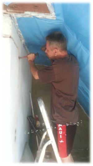 Dachboden - Renovierung