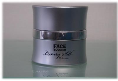 Luxury Silk unisex Face Booster