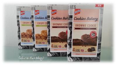 DeBeukelaer Cookies Bayery Testpaket