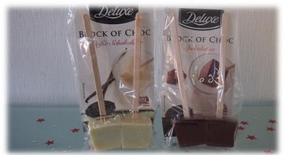 Deluxe Block of Choc bei Lidl