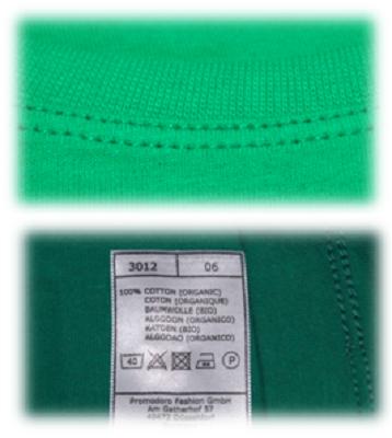 Details Bio Shirt