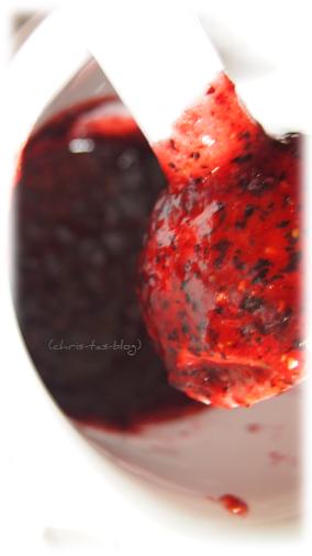 Diamant Gelierzauber für Früchte