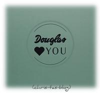 Douglas Box of Beauty August 2014