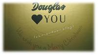 Douglas Box of Beauty Dezember 2014