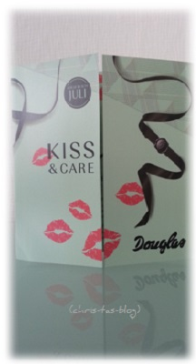 Douglas Kiss & Care