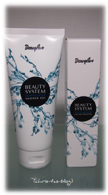 Douglas Seathalasso  Eau de Toilet und Shower Gel
