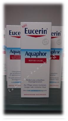 Eine für alle Repair-Salbe Eucerin