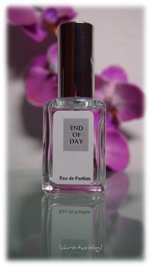 End of Day Eau de Parfüm Vebelle Cosmetic