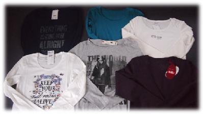 Esprit-Shirts