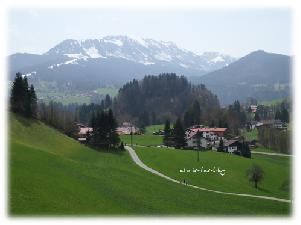 Urlaubsregion Oberstdorf