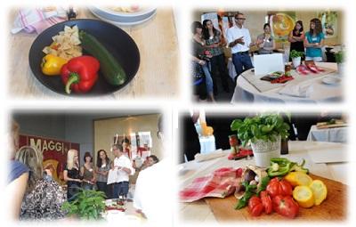 Food Fotografie in der Praxis