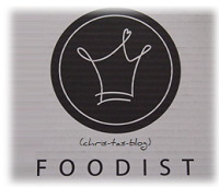 Foodist Box August 2014