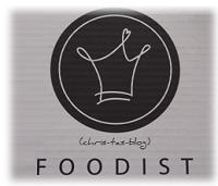 Foodist Box August 2014
