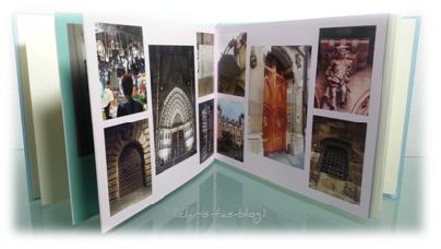 Fotobuch Pixum mit Fotobuch-App erstellt