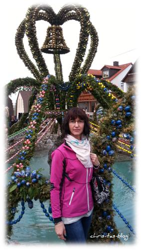 Fränkisch Schweiz - Bieberbach